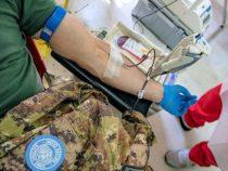 Unifil in Libano: Donazione di sangue da parte dei militari del contingente italiano