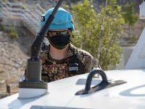 """Unifil Libano: Conclusa l'esercitazione """"Green Zone 2020"""""""