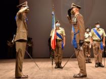 """Avvicendamento: Cambio al vertice della Brigata """"Aosta"""""""