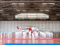 Guardia Costiera: Avvicendamento al vertice del nucleo elicotteri di Decimomannu