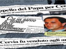 Cronaca: Trent'anni fa il rapimento di Davide Cervia, esperto di guerra elettronica