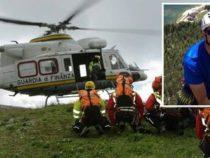 Cronaca: Tre Cime di Lavaredo, finanziere colpito e ucciso dal rotore dell'elicottero durante una esercitazione