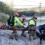 """Attività addestrativa """"Vardirex 2020"""": Addestramento di intervento in caso di calamità"""
