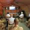 """Aeronautica Militare: Pozzuoli (NA), conclusa l'esercitazione cyber """"Sparrow Hawk 2020"""""""