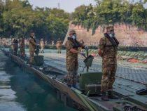 Esercito Italiano: Anniversario dell'Arma del Genio
