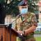 Pordenone: Cerimonia di avvicendamento al vertice della 132^ Brigata corazzata Ariete