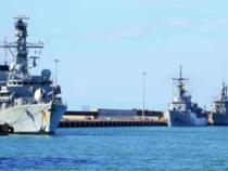 Marina Militare a tutela della sicurezza nazionale: Dominio marittimo, lotta alla pirateria e Cyber Security