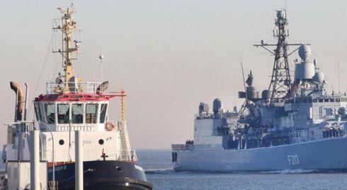 Mediterraneo: L'Unione Europea con IRINI controlla embargo armi in Libia
