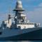 "Marina Militare: Coronavirus, 46 positivi su nave militare ""Margottini"" ad Augusta"