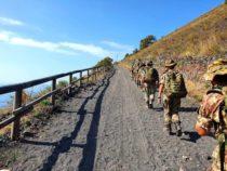 """Esercito: Conclusa l'attività addestrativa delle Scuole Militari """"Nunziatella"""" e """"Teuliè"""""""