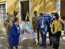 Solidarietà: Messina, Esercito e Kiwanis insieme per la disabilità