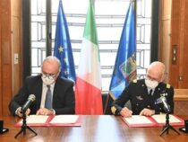 Aviazione civile e militare: ENAC e Aeronautica Militare siglano un atto di intesa