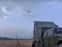 Estero: La nuova arma della Cina, sciami di droni kamikaze