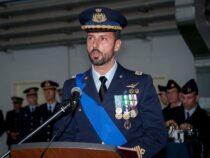 Intervista: Incontro con il Colonnello Chiriatti comandante del 41° Stormo di Sigonella