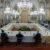 Palazzo del Quirinale: Riunione del Consiglio Supremo di Difesa