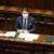 Emergenza Covid-19: Il premier Conte ha risposto al question time alla Camera