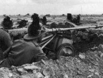 """La brigata Paracadutisti """"Folgore"""" ricorda l'anniversario della battaglia di El Alamein"""