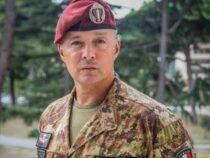 """Il Generale Vergori e la Brigata Paracadutisti """"Folgore"""""""