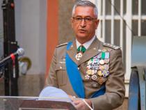 Avvicendamento: Cambio al vertice delle Forze Operative Sud