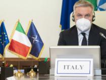 Nato: Conclusa la due giorni della riunione dei Ministri della Difesa
