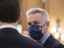 Difesa: Incontro con il ministro sloveno Mataj Tonin. Il punto di Lorenzo Guerini