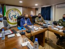 Libano: Visita del Vicecapo missione di Unifil Jack Christofides