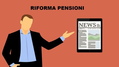 Riforma pensioni 2021: Opzione donna, ape social, addio quota 100