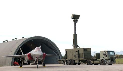 Aeronautica Militare: Rischierati a Rivolto i velivoli del 51° stormo di Istrana (TV)