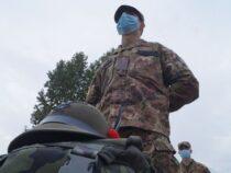 """Concluso corso """"MITALP"""" di base per le Truppe Alpine"""