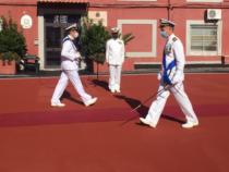 Marina Militare: Napoli, cambio di comando al Quartier Generale (QGM)
