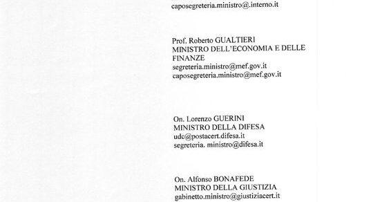 Comparto Sicurezza/Difesa: Personale non dirigente, triennio 2019/2021. Convocazione incontro per avvio procedure negoziali