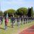 """Viterbo: Consegna dei gradi a 110 allievi del XXI Corso """"Esempio"""""""