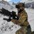 """Esercitazioni: Conclusa la """"Mountain Warfare"""" in Val Maira"""