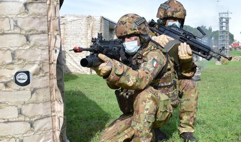 Comparto Difesa: Quale revisione per la Legge 244/2012 e il modello a 150.000 militari?