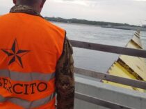 Unità delle Trasmissioni dell'Esercito: In prima linea al Mo.S.E. di Venezia