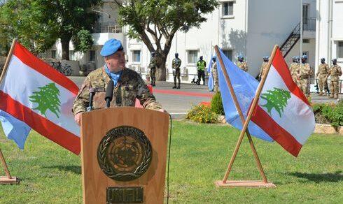 UNIFIL Libano: 75° anniversario delle Nazioni Unite