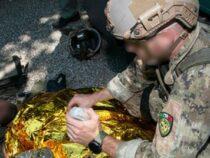 Stati Uniti: Incursore della Marina italiana primo al corso Special Operation Combat Medic