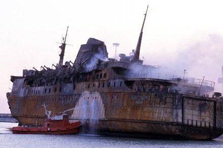 Tragedia Moby Prince: L'ombra delle mafie sul disastro di Livorno, ora indaga anche la Dda