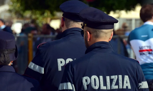 """Polizia di Stato: Documentario """"La misura del tempo"""", pensieri e volti della nostra professione"""