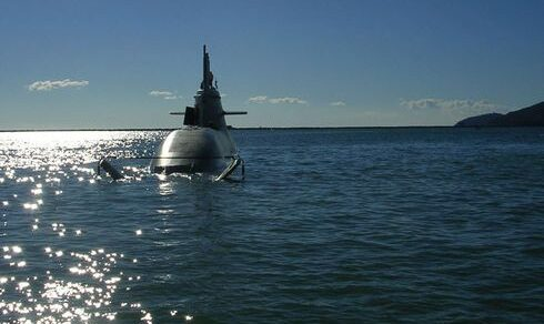 Marina Militare: Sistemi d'Electronic Warfare (EWS) a bordo dei sottomarini U-212 NFS italiani