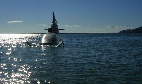 Industria Difesa: Due nuovi sottomarini U212 NFS per la Marina Militare