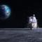 Spazio/Difesa: Accordo Italia-Nasa per il ritorno dell'uomo sulla Luna, stavolta in maniera stabile
