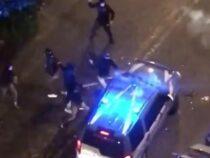 Cronaca: LA POLIZIA SOTTO ATTACCO… è d'obbligo tutelarla!