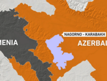 Geopolitica: Conflitto Azerbaijan e Armenia