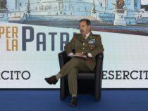 Calendario anno 2021: 12 mesi con l'Esercito Italiano