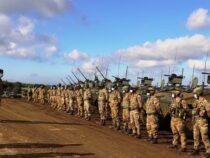"""Il 9° reggimento Fanteria """"Bari"""" pronto per JRRF (Joint Rapid Response Force)"""