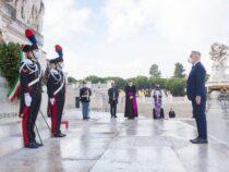 Giornata del ricordo dei Caduti militari e civili nelle missioni internazionali