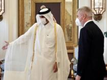 Difesa: Conclusa la due giorni del Ministro Lorenzo Guerini in Qatar