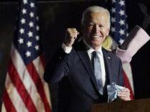 Elezioni Usa: Joe Biden è il 46esimo presidente degli Stati Uniti