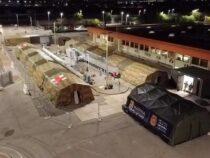 Barletta: A breve il Posto Medico Avanzato della Marina militare sarà pienamente operativo